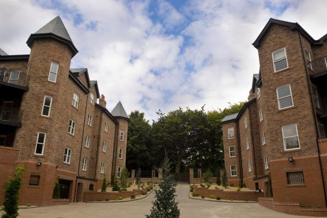 Thumbnail Flat to rent in Ashbury Brook, Mossley Hill