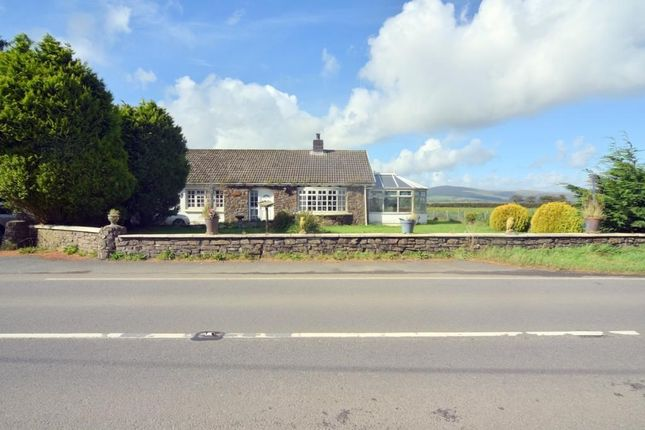 Thumbnail Detached bungalow for sale in Efailwen, Clynderwen