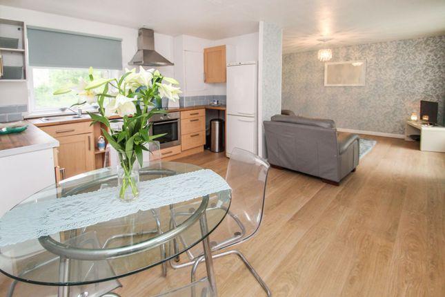 Kitchen of Almond Road, Cumbernauld G67