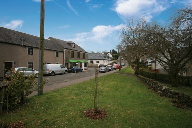 Thumbnail Flat for sale in 9 Old Mugdock Road, Strathblane