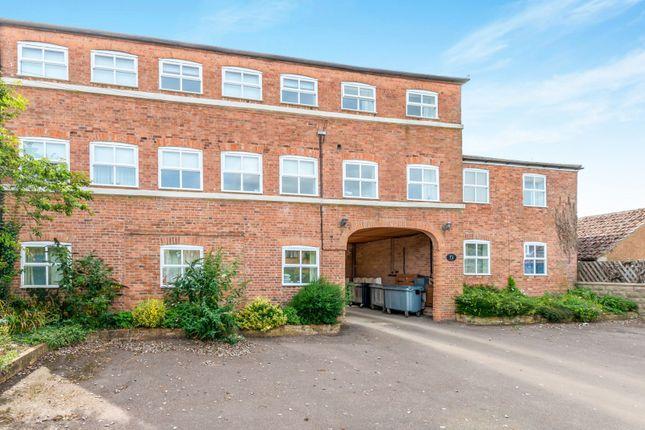 Thumbnail Flat to rent in Preston Court, Uppingham Road, Uppingham