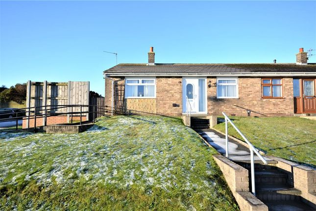 2 bed bungalow for sale in Manor Grove, Cockfield, Bishop Auckland DL13