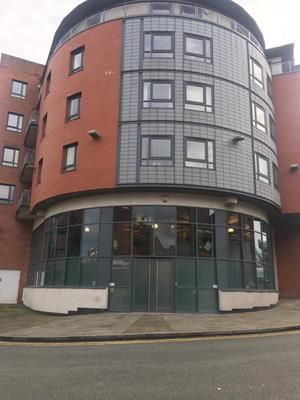 Thumbnail Office for sale in Unit 7, 5 Blantyre Street, Castlefield, Manchester