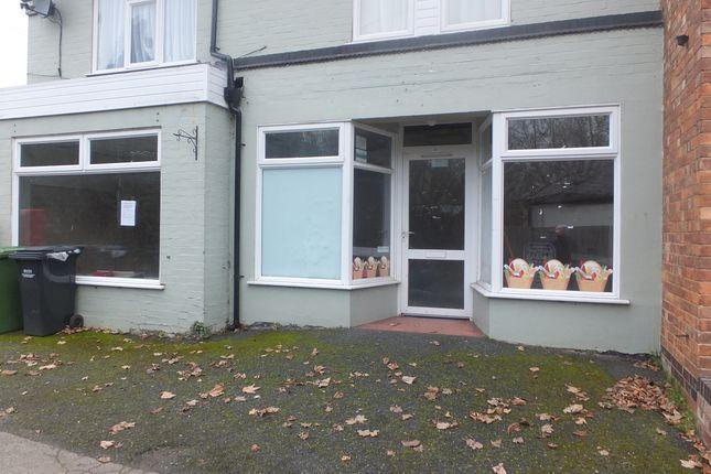 Thumbnail Retail premises to let in Main Street, Sedgeberrow, Evesham