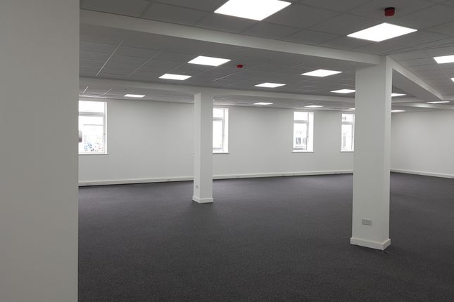 Thumbnail Office to let in High Road Balfour House, North Finchley