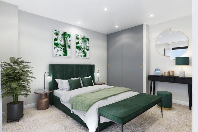 2 bed flat for sale in 83 Fermoy, London W9