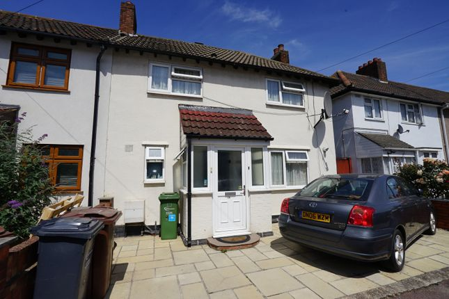 Thumbnail Semi-detached house for sale in Felton Road, Barking