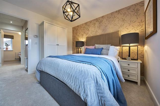 """2 bed semi-detached house for sale in """"The Canford - Plot 134"""" at Daventry Road, Southam CV47"""