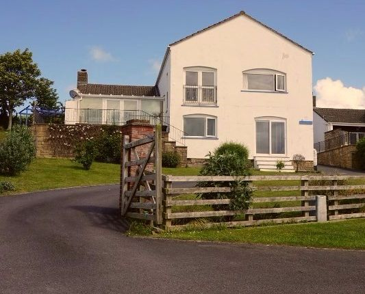 Thumbnail Detached house for sale in New Road, Bideford
