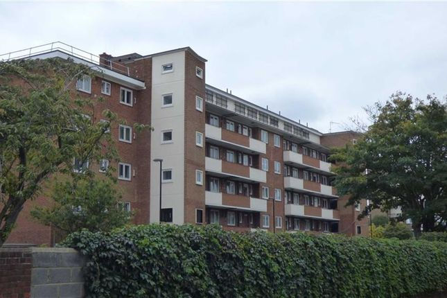 Thumbnail Flat for sale in Camellia House, Idonia Street, London
