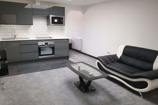 Rs Apartments, Heeley Rd, Selly Oak B29