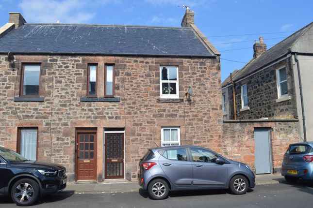 Thumbnail Semi-detached house for sale in Main Street, Spittal, Berwick-Upon-Tweed