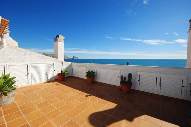 2 bed penthouse for sale in Altea, Alicante, Spain