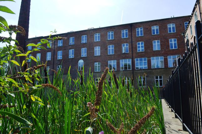 Thumbnail Flat to rent in Eyres Mill Side, Armley, Leeds