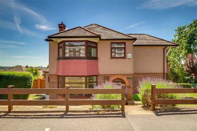 Thumbnail Detached house for sale in Park Side, London