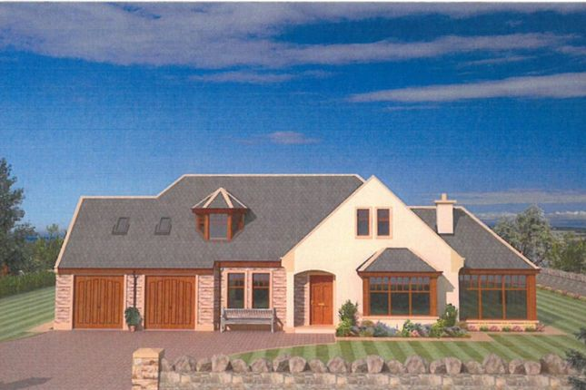 Thumbnail Property for sale in Plot 1, Quarrywood, Spynie, Elgin