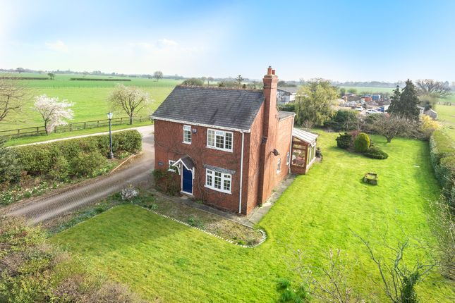 4 bed detached house for sale in Ash Lane, Little Fenton, Leeds LS25