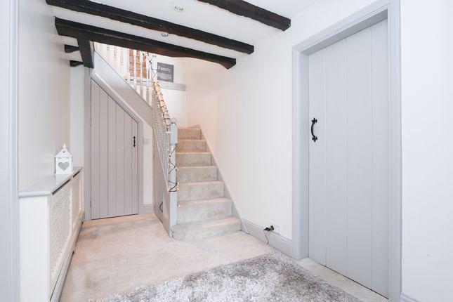 Entrance Hall of Stubley Lane, Dronfield Woodhouse, Dronfield S18