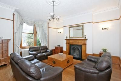 Thumbnail Terraced house to rent in 38 Gray Street, Aberdeen