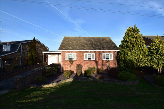 Thumbnail Detached bungalow for sale in Princes Road, West Dartford, Kent