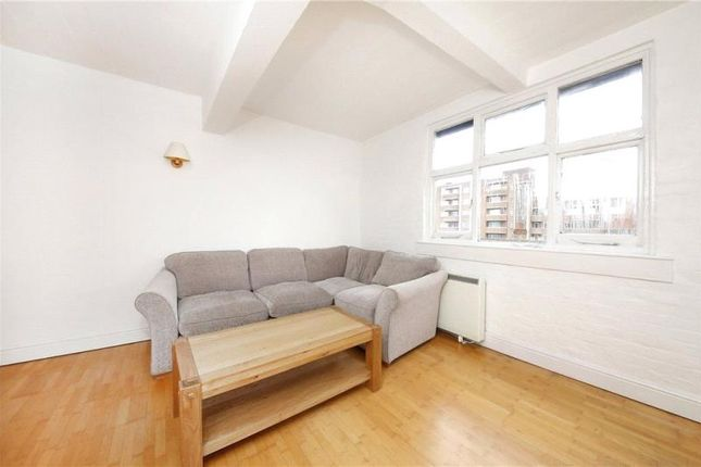 Thumbnail Property to rent in Adelina Grove, London