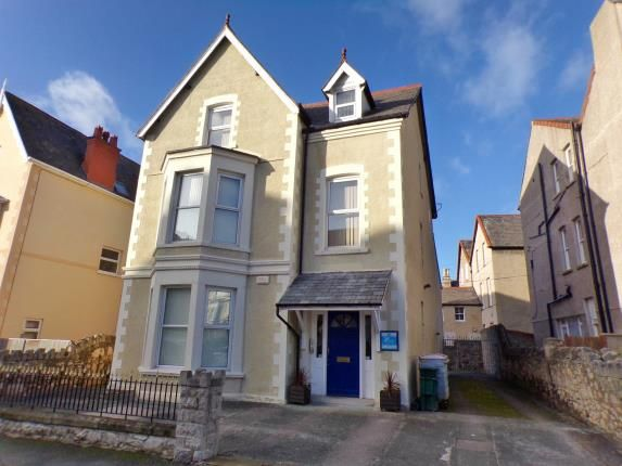 Thumbnail Detached house for sale in Trinity Square, Llandudno, Conwy, North Wales