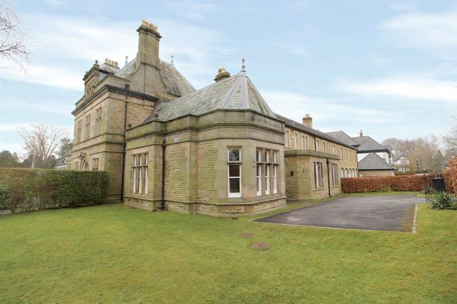 Thumbnail Property to rent in Sovereign Park, Harrogate
