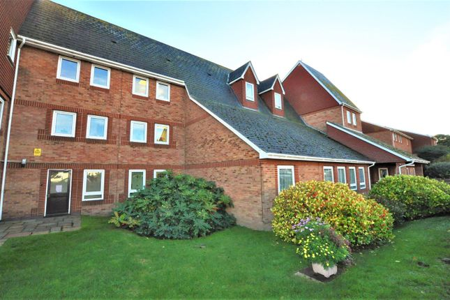 Thumbnail Flat for sale in Terminus Road, Bexhill-On-Sea