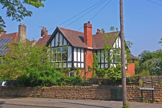 4 bed detached house for sale in Villiers Road, Woodthorpe, Nottingham
