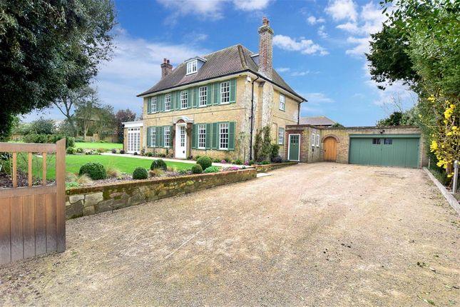 Thumbnail Detached house for sale in Hawksdown, Walmer, Deal, Kent