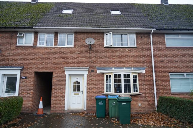 Thumbnail Property to rent in Sir Henry Parkes Road, Canley, Coventry