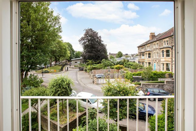 Thumbnail Flat for sale in Royal Park, Clifton, Bristol
