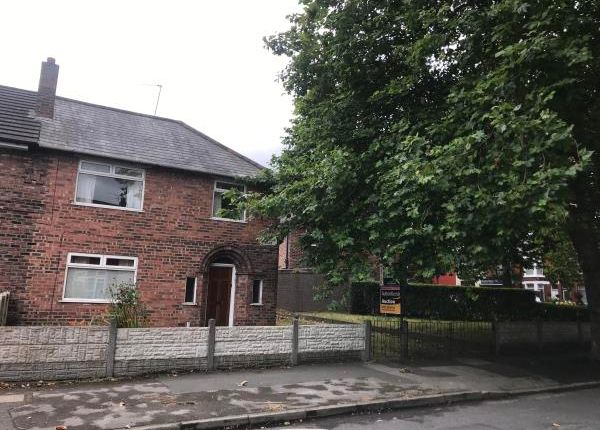 Acheson Road, Old Swan, Liverpool L13
