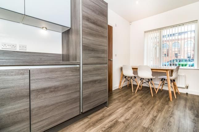 Dining Kitchen of Anvil Place, Hulme, Manchester, Greater Manchester M15
