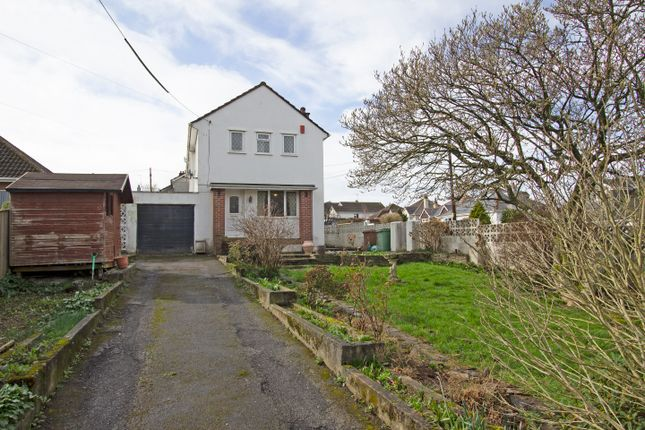Woodford Road, Glenholt, Plymouth PL6