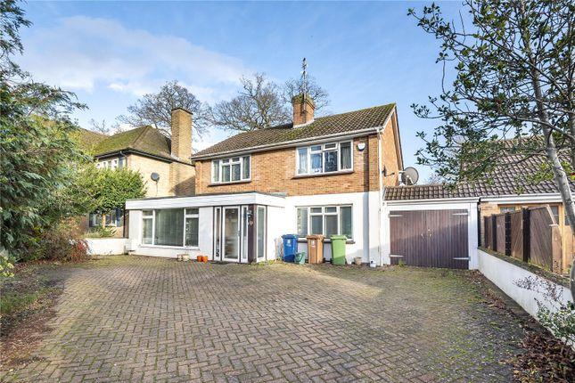 Thumbnail Detached house for sale in Headley Way, Headington, Oxford
