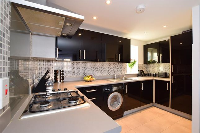 2 bed terraced house for sale in Westview Close, Peacehaven, East Sussex