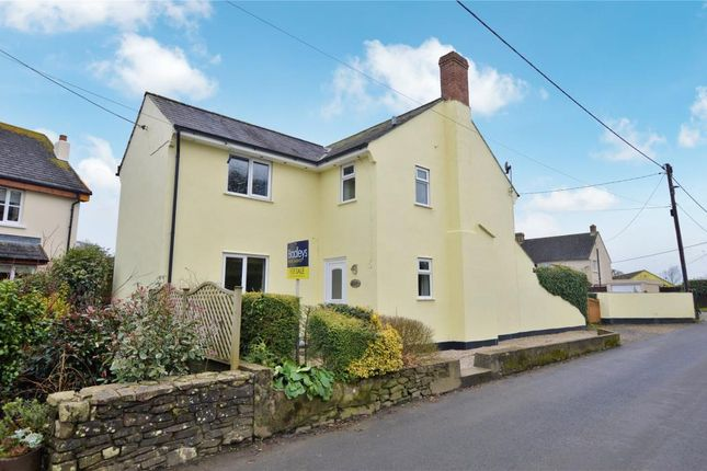 Thumbnail Detached house for sale in Green Lane, Beaford, Winkleigh, Devon