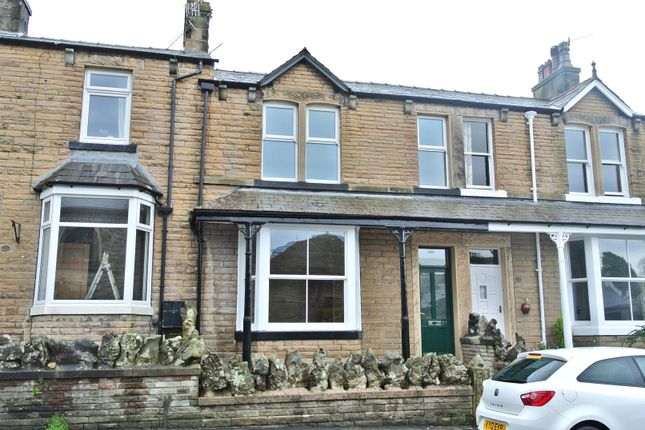Thumbnail Terraced house to rent in High Road, Halton, Lancaster