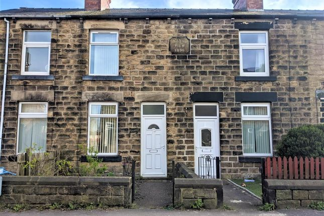 2 bed terraced house to rent in Hough Lane, Wombwell, Barnsley S73