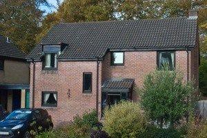 Thumbnail Detached house for sale in Trewithan Parc, Lostwithiel
