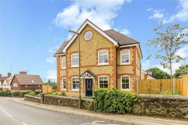 Thumbnail Detached house for sale in Beadles Lane, Old Oxted, Surrey