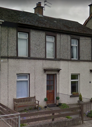 Thumbnail Terraced house for sale in 37 Talbot Street, Newtownards