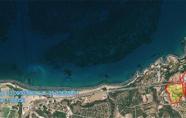 Thumbnail Land for sale in Karsiyaka, Vasileia, Cyprus