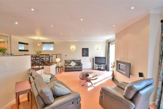 Bungalow Lounge of Pound Hill, Crawley, West Sussex RH10
