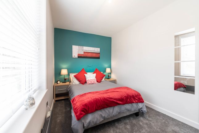 Thumbnail Room to rent in Richmond Road, Handsworth, Sheffield