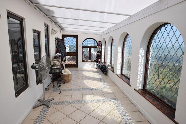 Sun Room of Old Martello Road, Pevensey Bay BN24