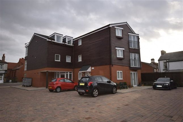 Thumbnail Property for sale in Toronto Mews, Wallasey, Merseyside
