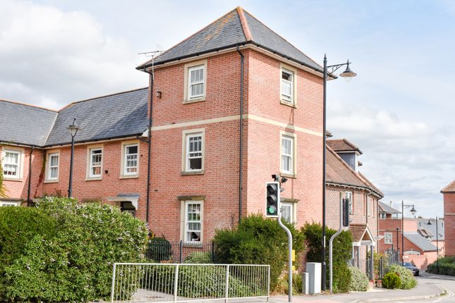 Thumbnail Town house for sale in Old Market Hill, Sturminster Newton