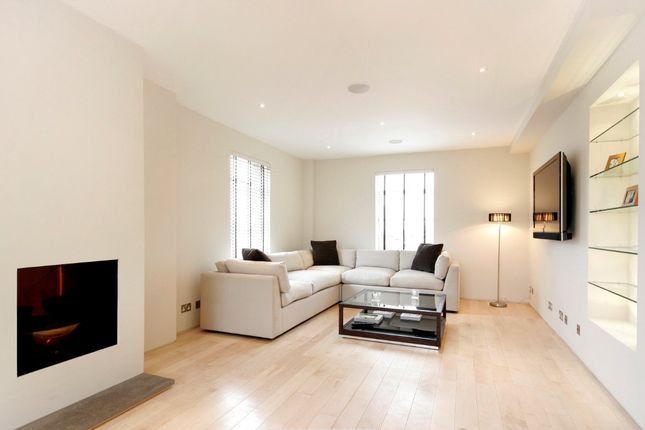 Thumbnail Flat for sale in The Yoo Building, Hall Street, St John's Wood, London